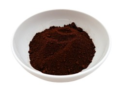 Černý česnek mletý